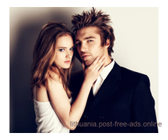 Lithuanian Dating Site - Free Online Dating in Lithuania